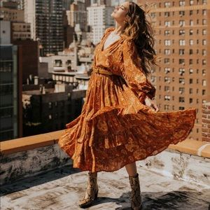 Spell & The Gypsy Collective Dresses - Spell & The Gypsy Aurora Boho Dress